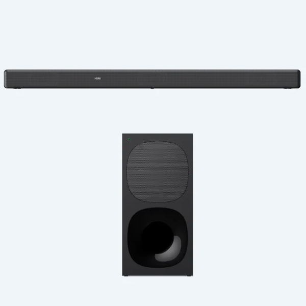 Sony HT-G700 Soundbar review