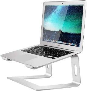 soundance laptop stand, ergonomic workstation