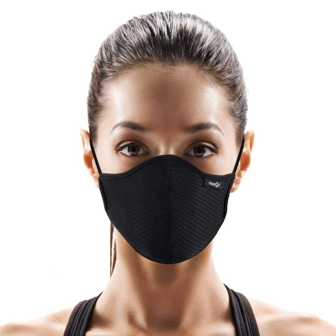 masQd Ultra Sport Face Mask - best mask with filters