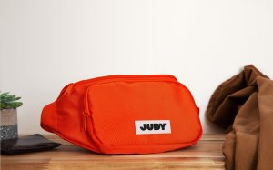 the starter JUDY kit, JUDY