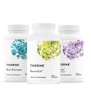 thorne vitamins, vitamin subscription services