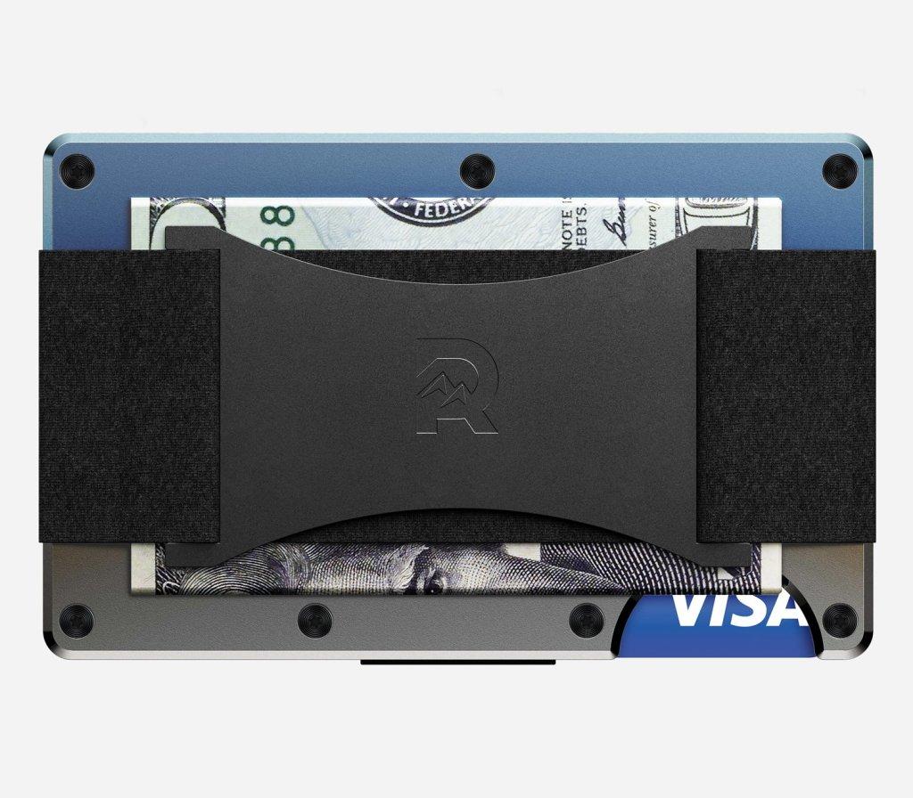 ridge wallet, ridge wallets