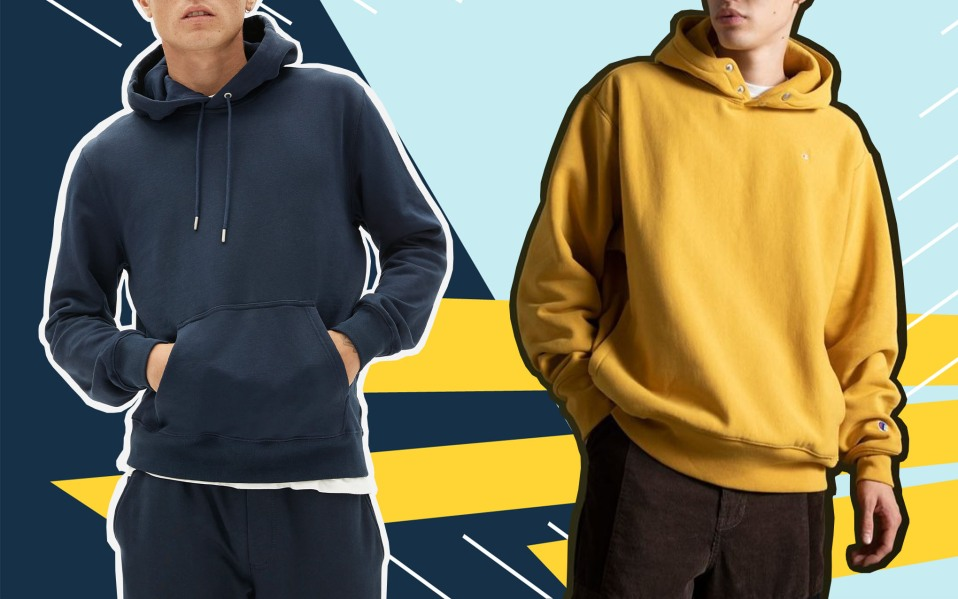 How to Choose Perfect Hoodies for Men