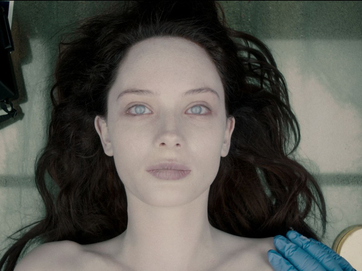 Best horror movie Netflix The Autopsy of Jane Doe