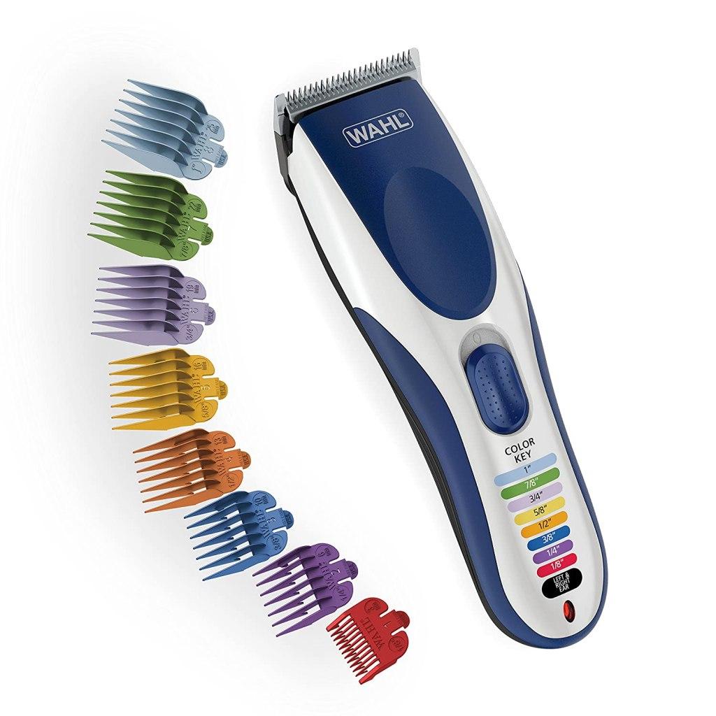 best beard trimmer - wahl color pro