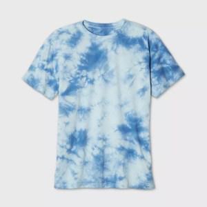Target Original Use Tie-Dye Short Sleeve T-Shirt