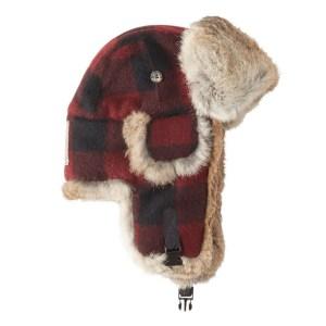 L.L.Bean Mad Bomber Hat