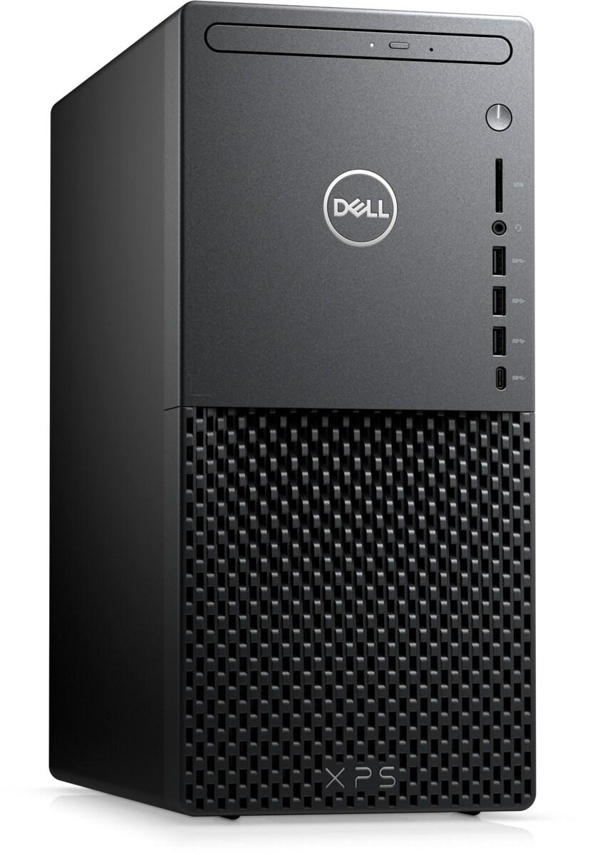 Dell XPS Desktop, best desktop computers of 2021