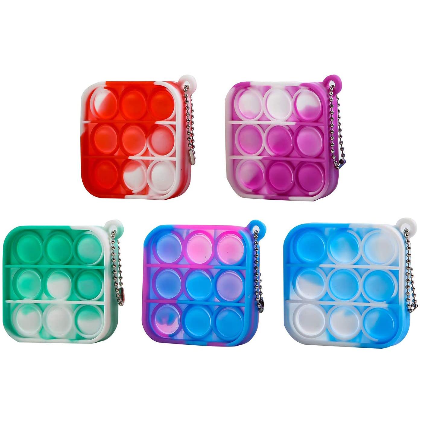 Binglala Simple Fidget Toy Pop