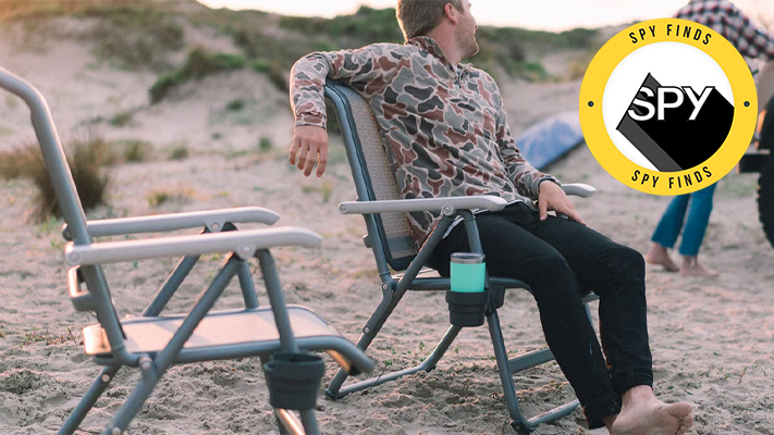 Review: YETI's New Camping & Beach