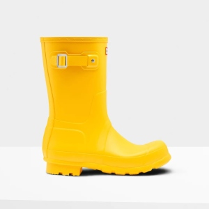 Hunter Original Short Rain Boots