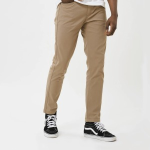 Western Rise AT Slim Pants