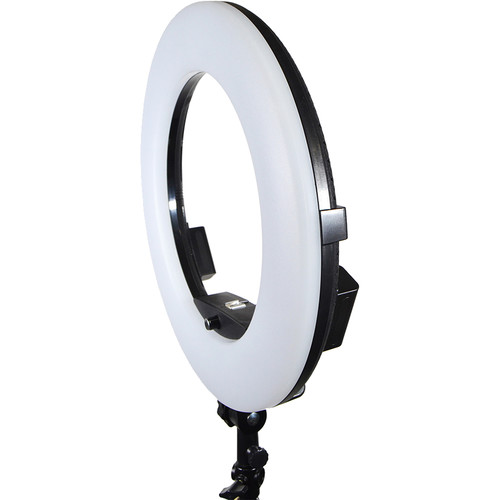 Savage Luminous Pro Ring Light