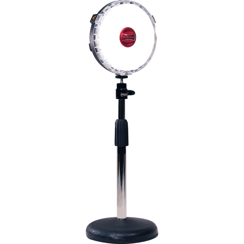 rotolight video conferencing kit