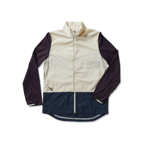 Tracksmith Off Roads Packable Jacket