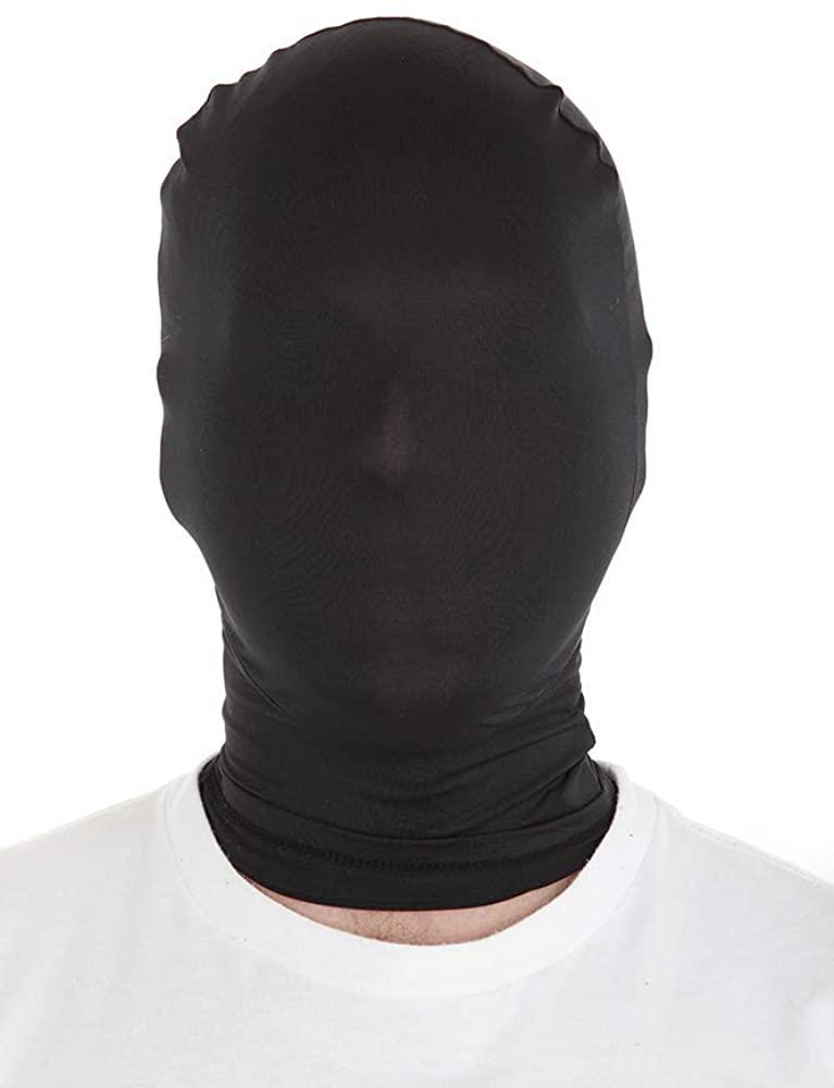 Morphsuit Mask
