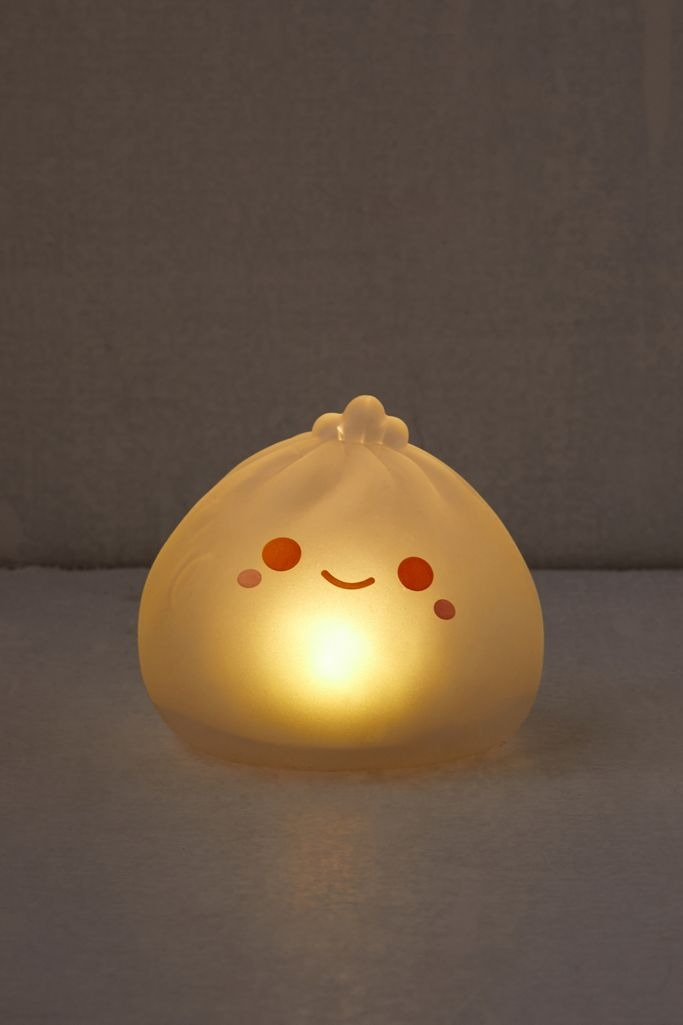 dumpling light gag gift