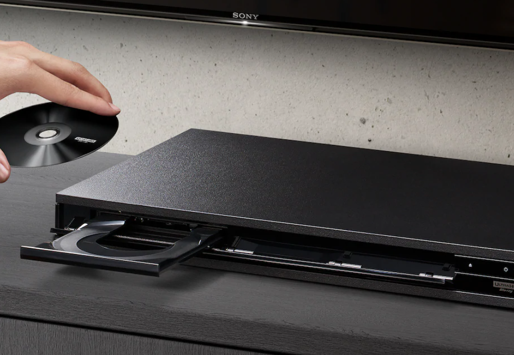 The Best 4K Blu-Ray Players for Your Favorite Physical Media