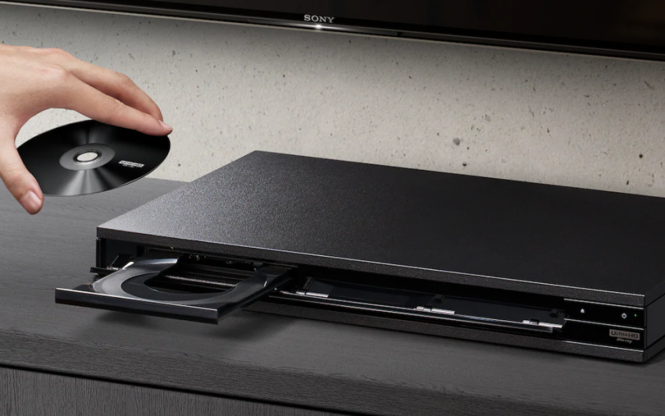 4K Blu-Ray Players Featured Image