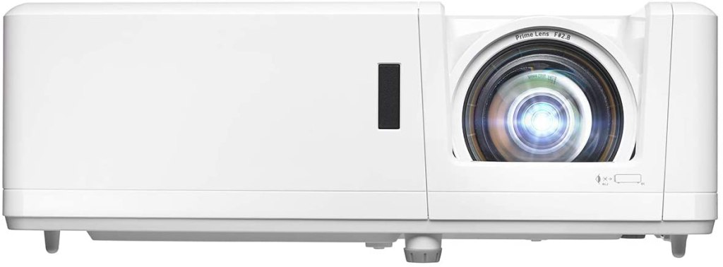 Optoma GT1090HDR Short-Throw Projector