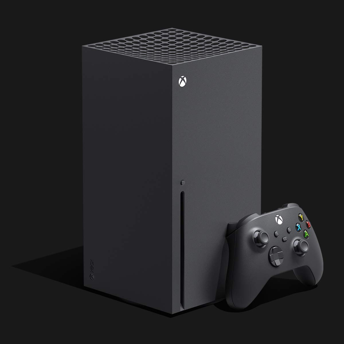 Xbox Series X - Best Gaming Consoles