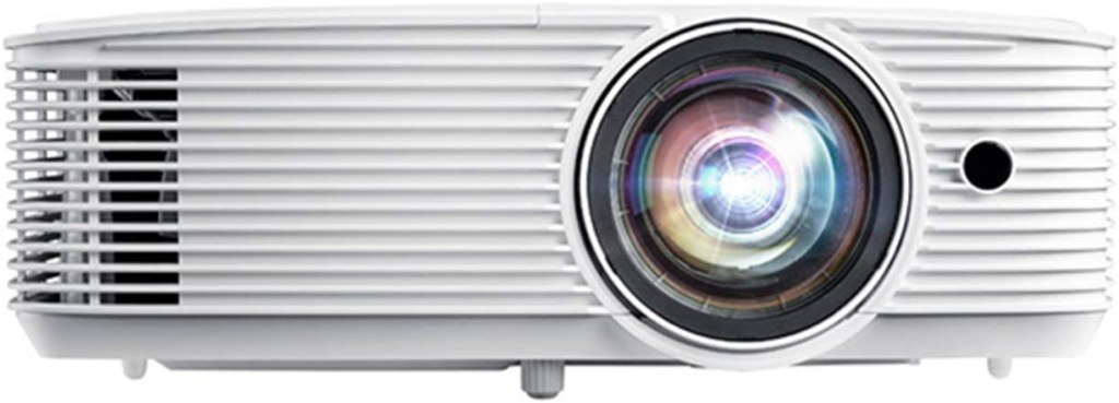 Optoma GT1080HDR Short-Throw Projector