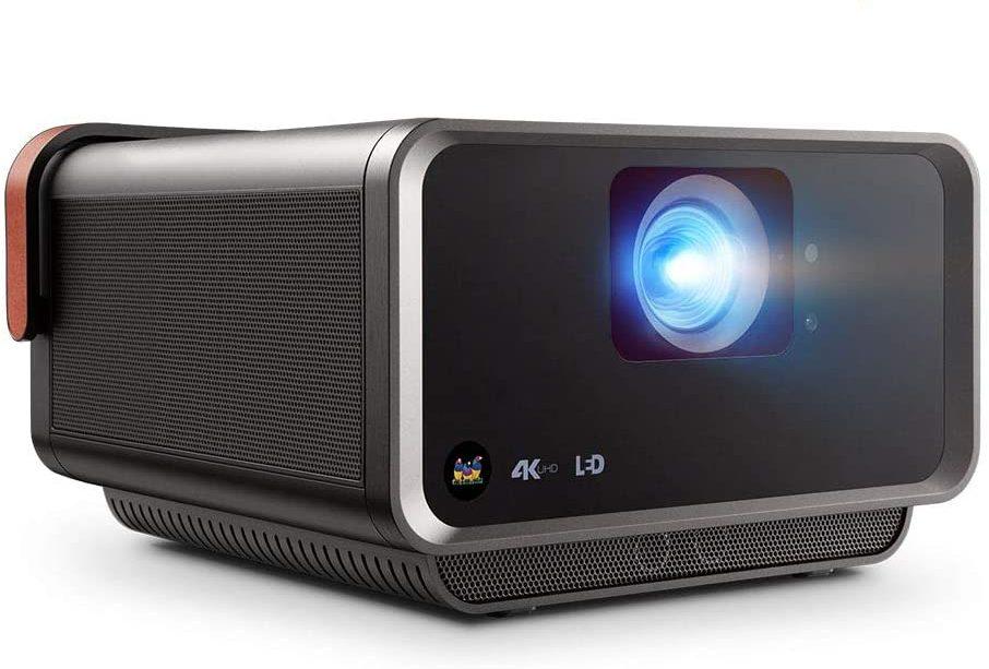 ViewSonic X10-4KE 4K Short-Throw Projector