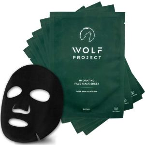 WOLF PROJECT Sheet Mask