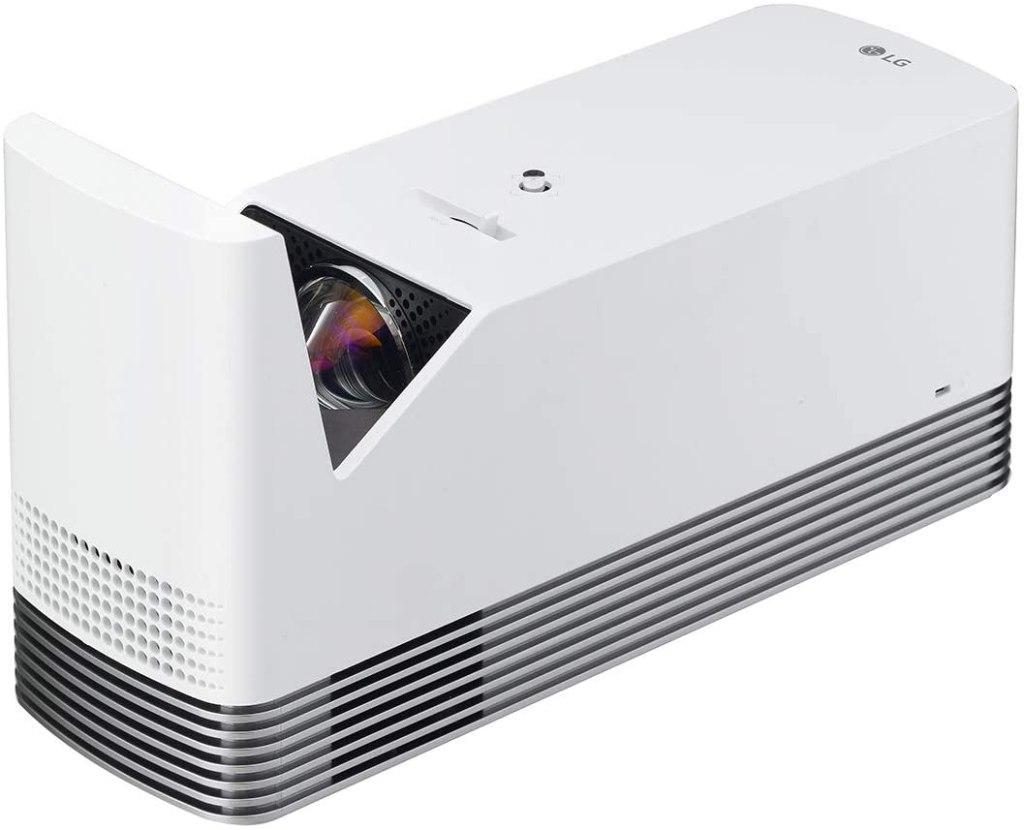 LG HF85LA Short-Throw Projector
