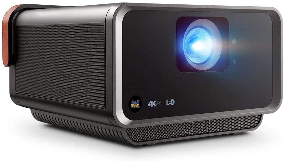 Viewsonic X10-4KE Portable 4K Projector