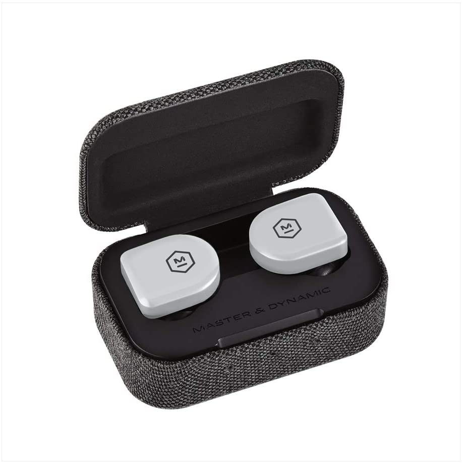 best wireless earbuds - master and dynamic