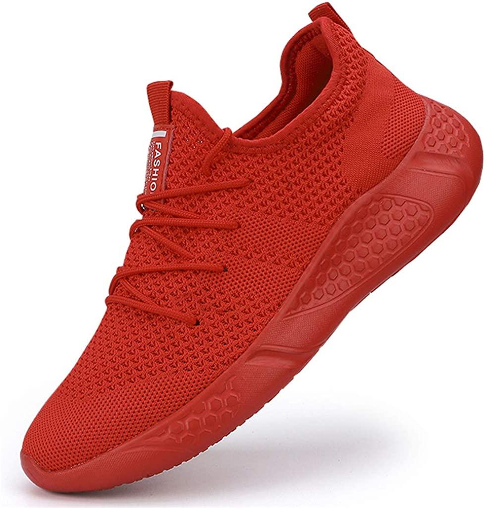 Damyuan Men's Sport Gym Running Shoes