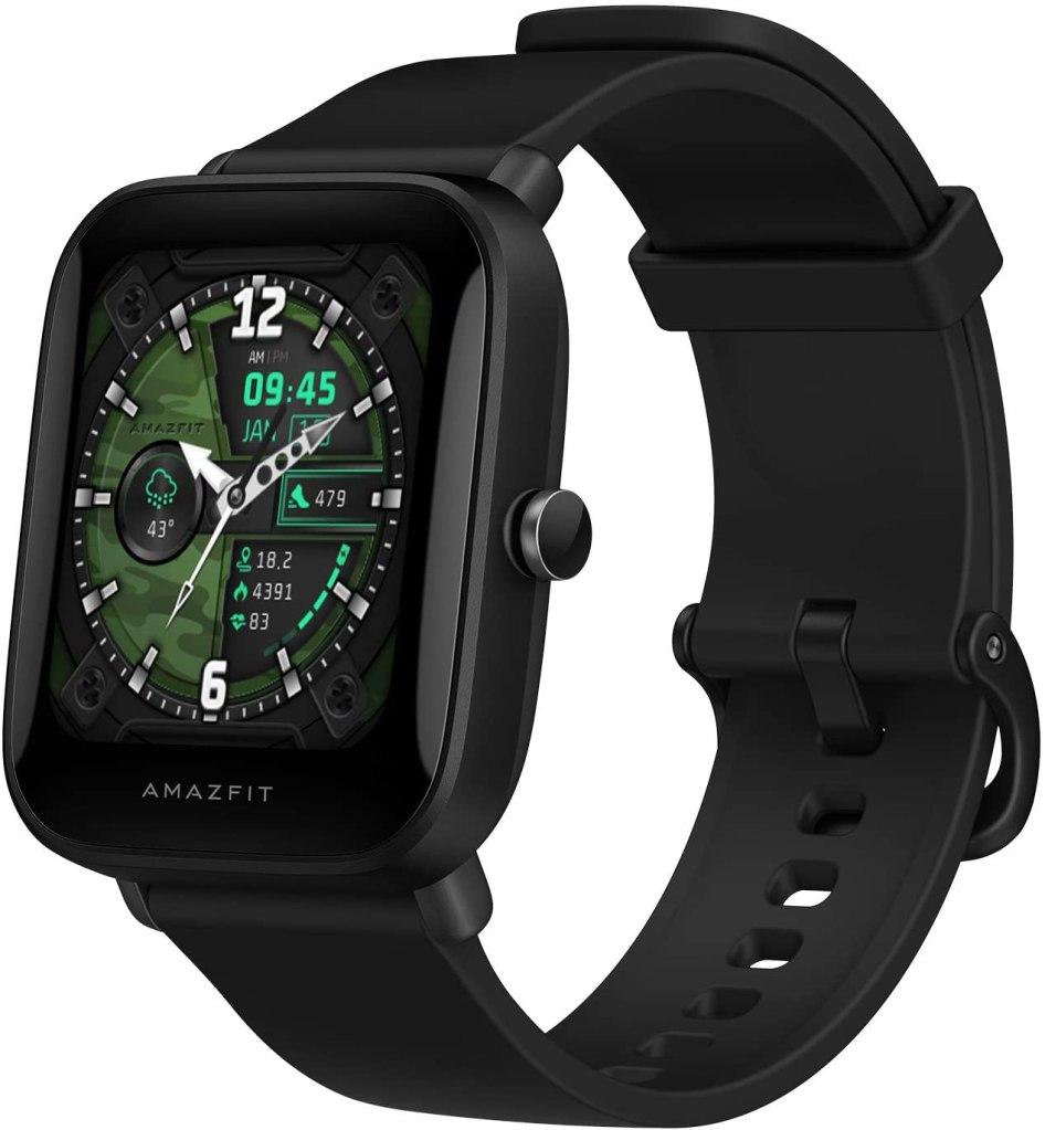 Amazfit Bip U Pro - best smartwatches