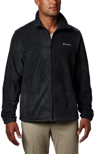 Columbia men's fleece, prime day fashion deals
