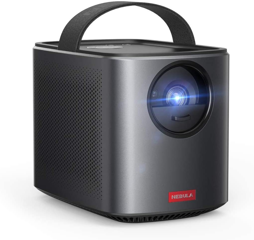 Anker Nebula Mars II Pro Projector - best prime day deals