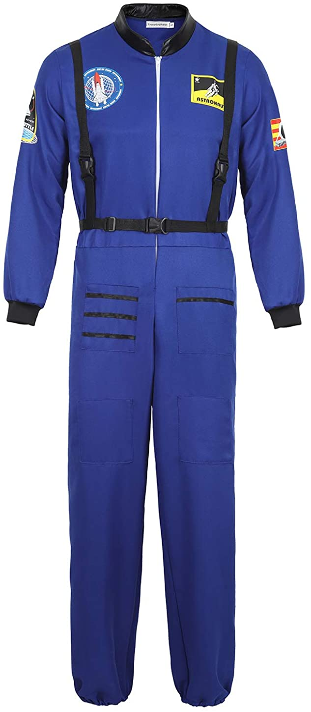 AIGASEA Astronaut Costume