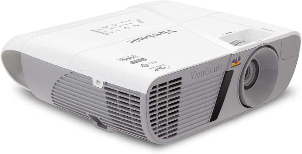 ViewSonic LightStream PJD7828HDL 'Shorter-Throw' Projector