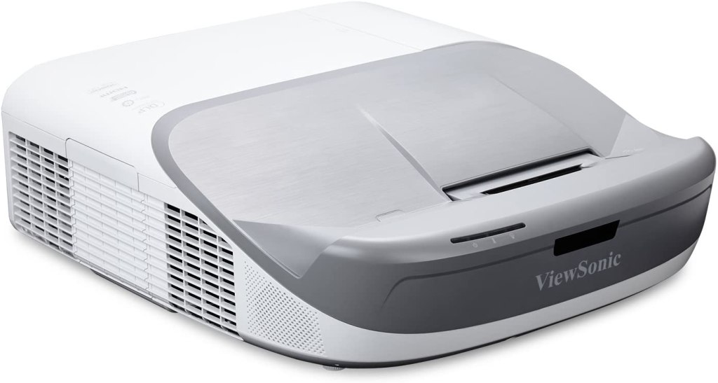 Viewsonic PX800HD Ultra Short-Throw Projector
