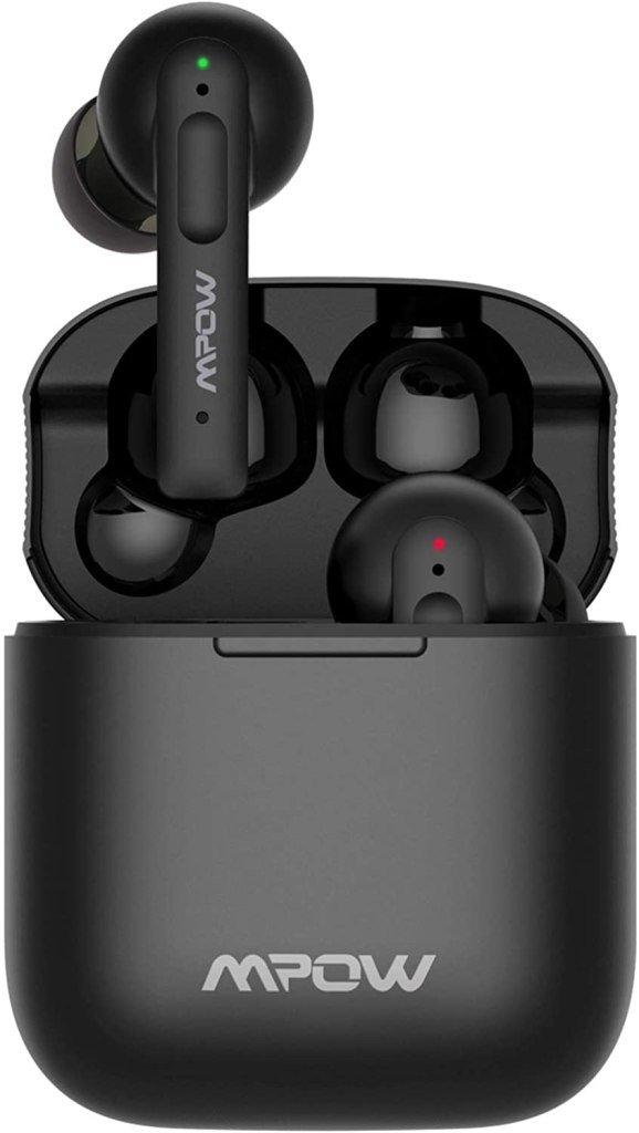 Mpow X3 noise cancelling earbuds of 2020