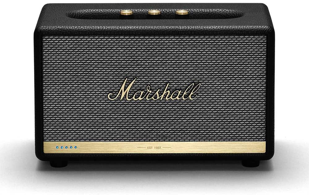 Marshall Acton II Wi-Fi Speaker