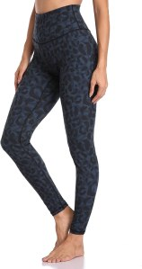 women's high-waisted leggings, women's athleisure