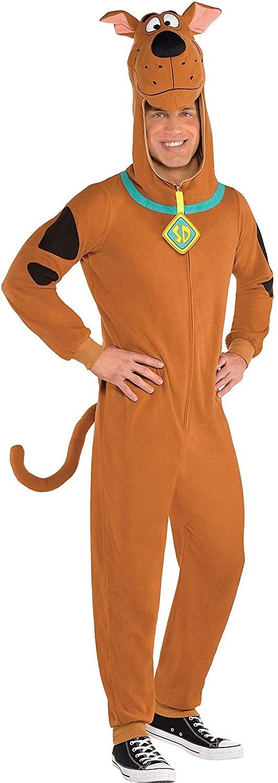 Scooby-Doo One-Piece
