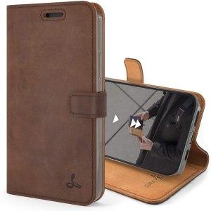 Snakehive Vintage Wallet, best iPhone wallet case