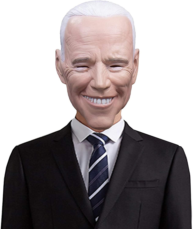 Heionia Joe Biden Mask