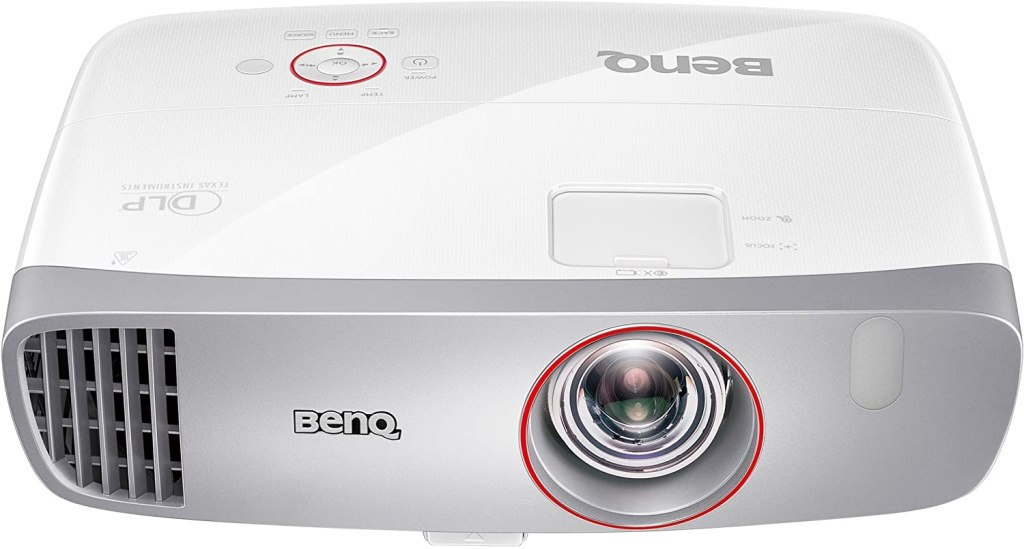 BenQ HT2150ST Short-Throw Projector