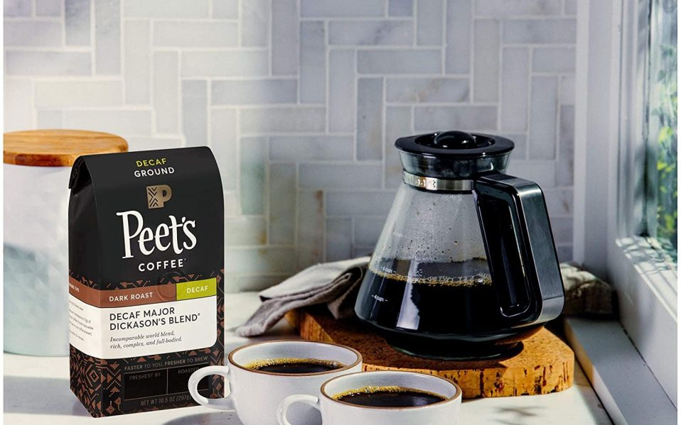 best decaf coffee featured image