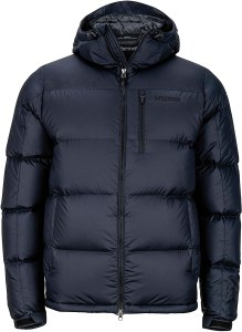 Marmot Men's down hoody puffer jacket