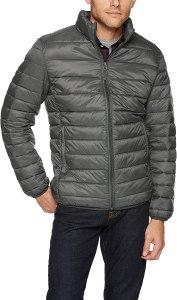 Amazon essentials puffer jacket