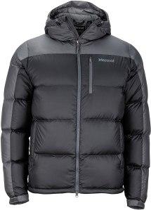 marmot men's down puffer jacket, best puffer jackets