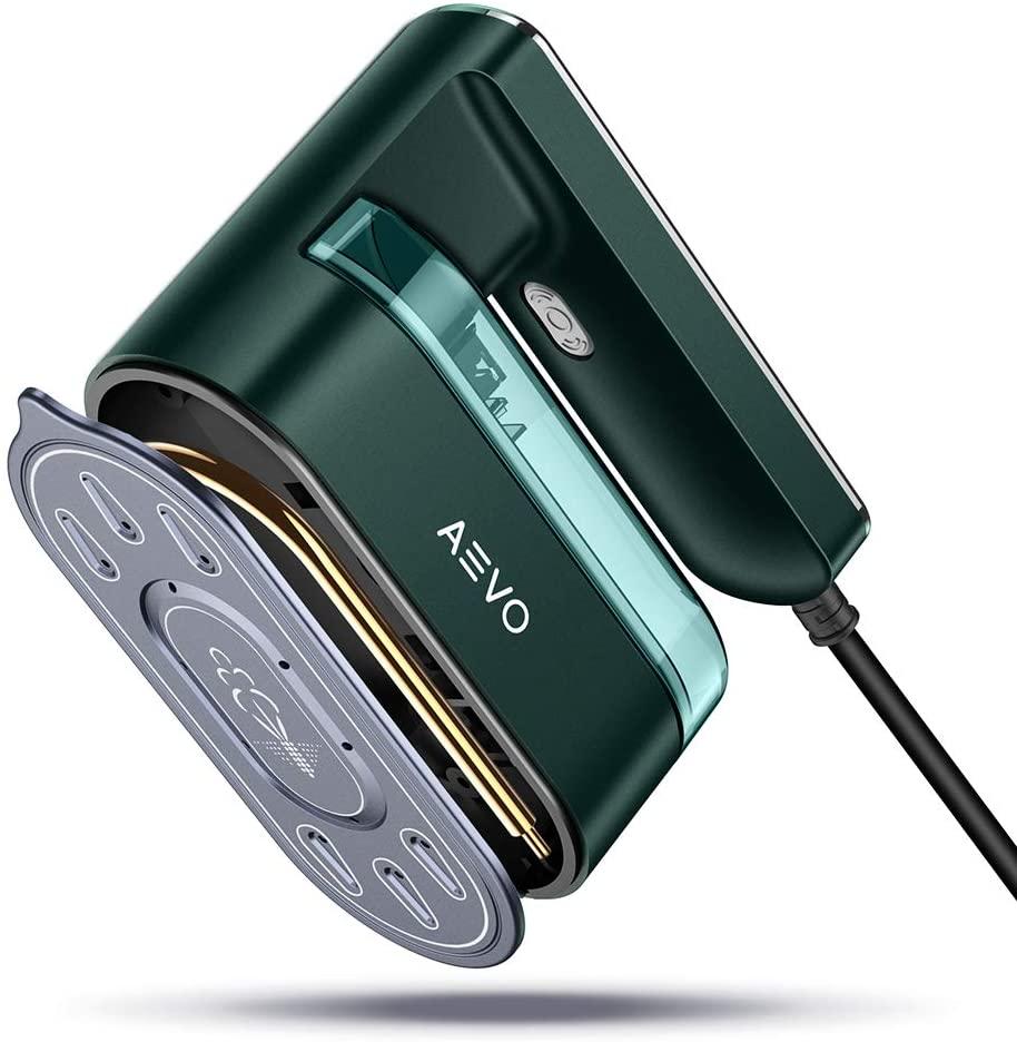 AEVO 2-in-1 Portable Steam Iron